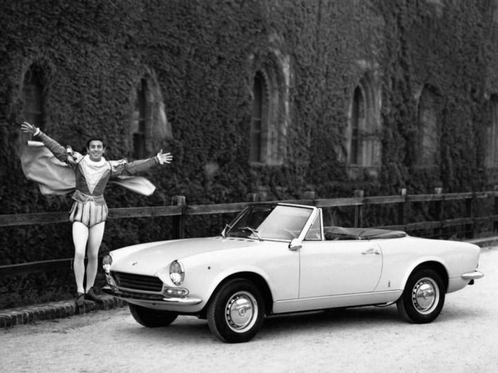 Diseño italiano de automóviles: Pininfarina
