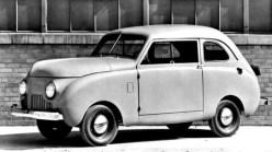 Crosley 1946
