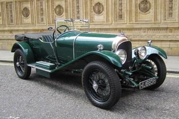 Bentley 3/4.5 Litre