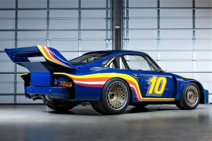 Gooding 1979 Porsche 935