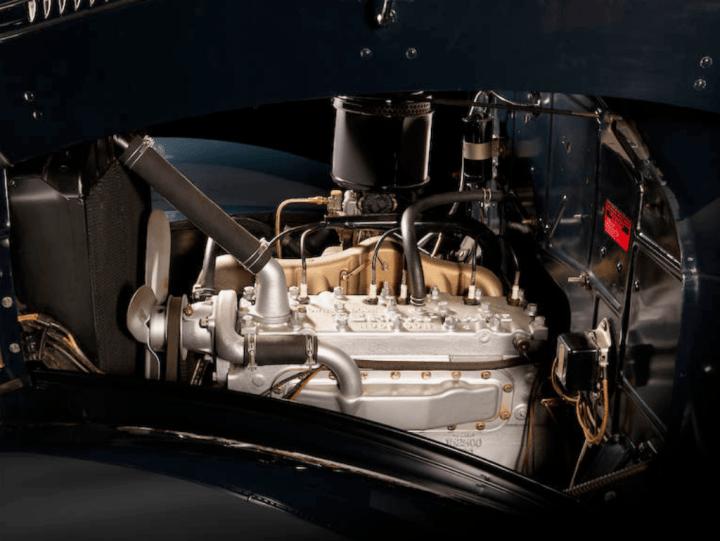 Hudson Terraplane Business Coupe (1937) | Bonhams