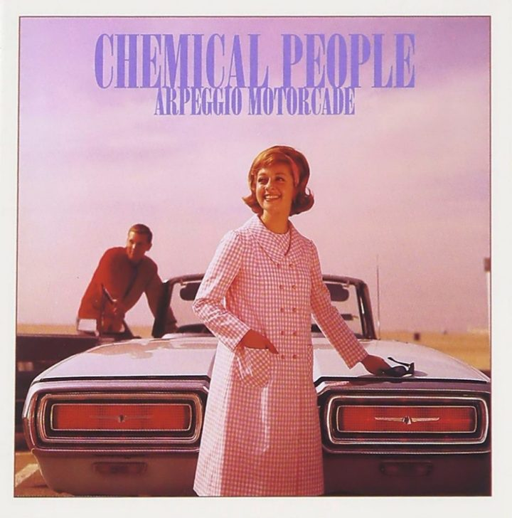 Chemical People - Arpeggio Motorcade