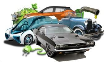 El futuro del automóvil I