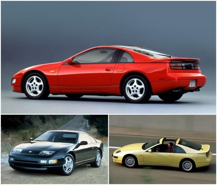 30 años en 2020: Nissan 300 ZX