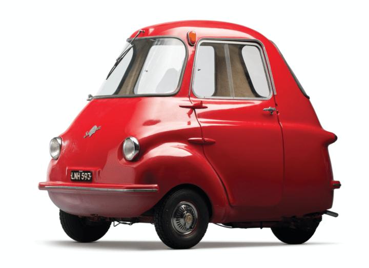 Scootacar Mk I (1959)
