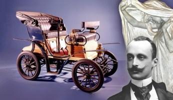 Emanuele di Bricherasio y Fiat
