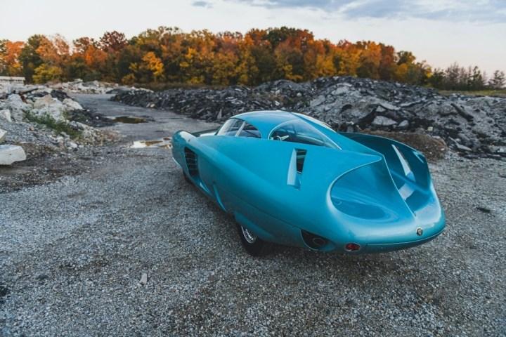Subastas Otoño 2020 (2) RM Sotheby's Contemporary Art -Alfa-Romeo-Berlina-Aerodinamica-Tecnica-7