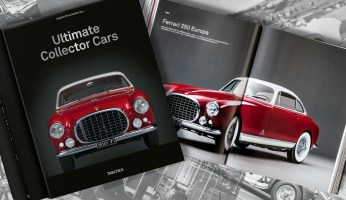 Ultimate Collector Cars: Portada