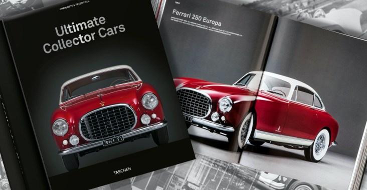 Ultimate Collector Cars: Portada