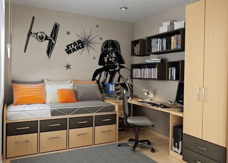 Casas para fans de Star Wars La decoracin que despertar