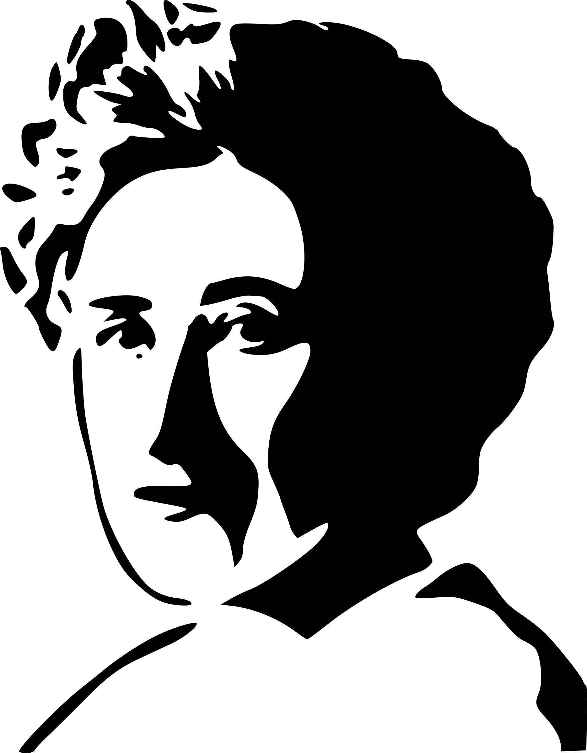 hight resolution of rosa luxemburg png