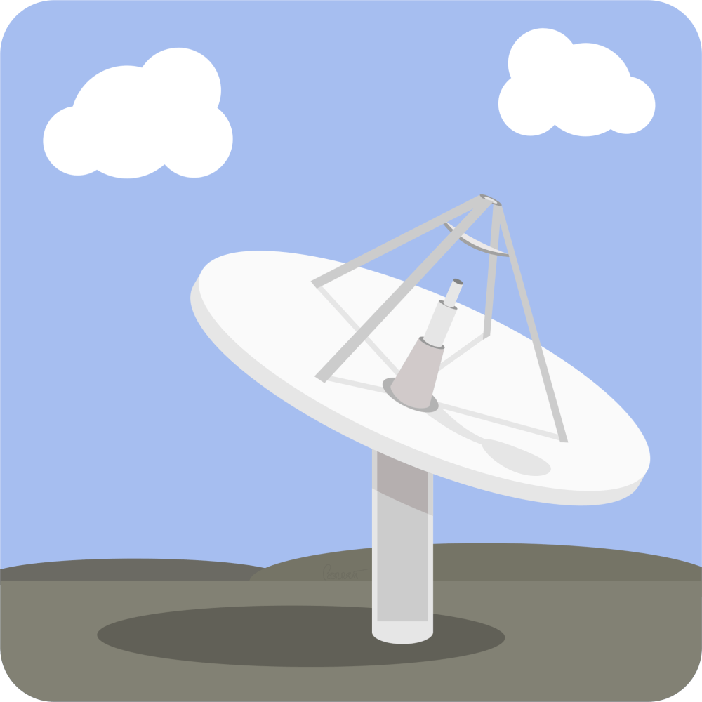 medium resolution of satellite dish base station icons png free png and icons satalite icon dish network icon
