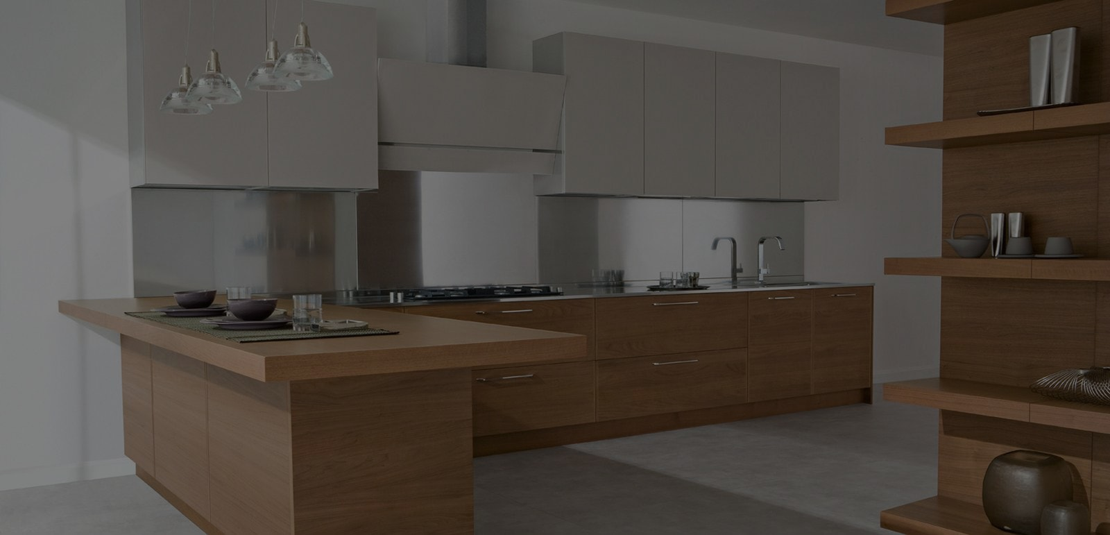kitchen design install bradford