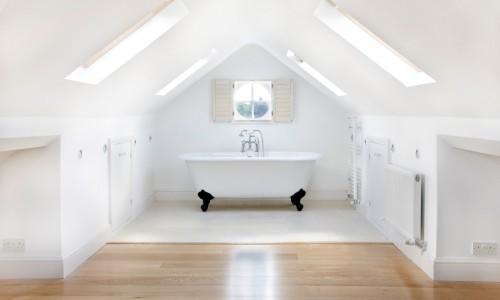 loft conversions yorkshire