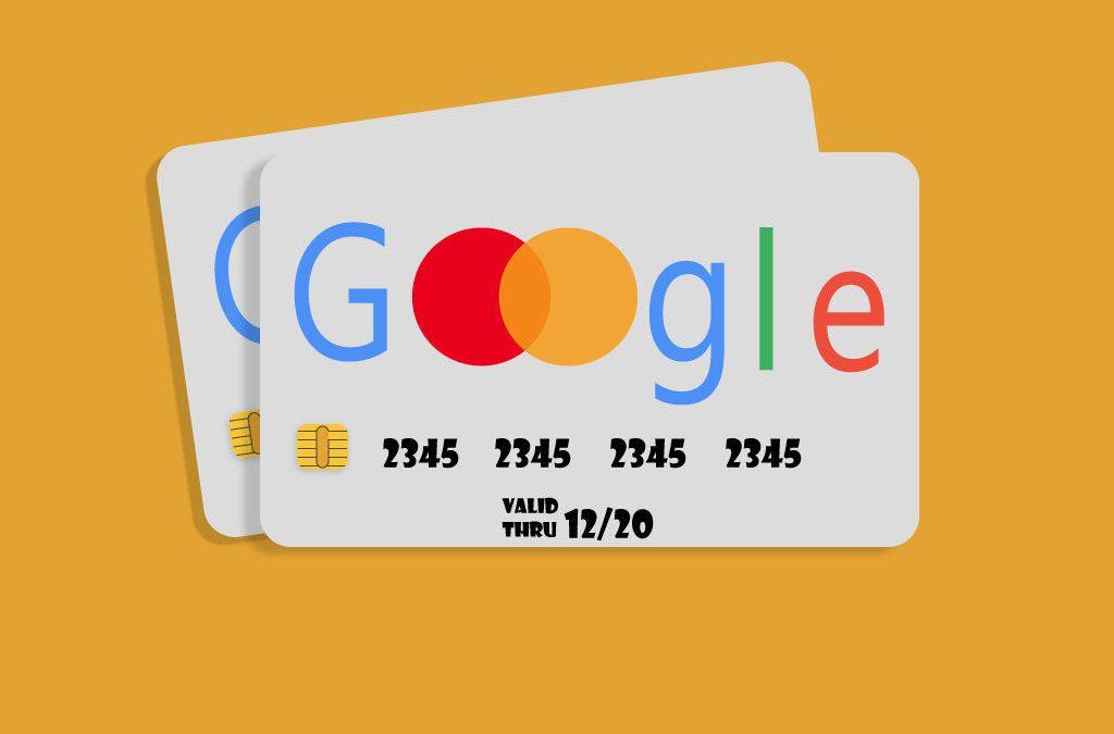 Caso Google-Mastercard: Garante, verifica e valutazione su privacy