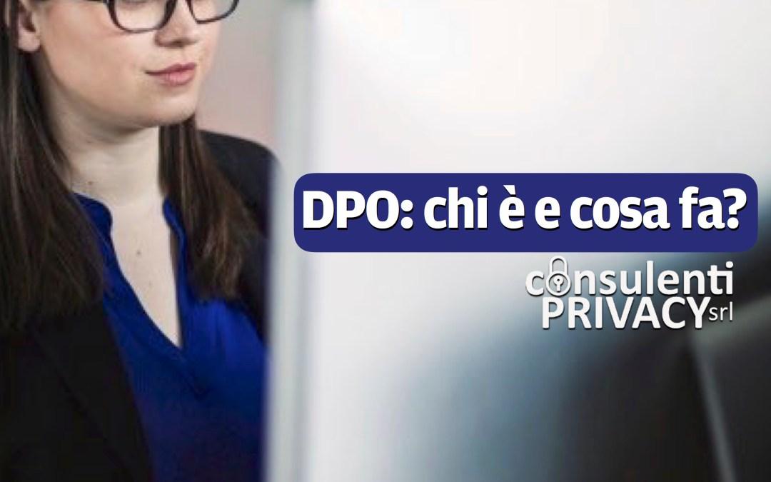 Chi è il DPO? Un ruolo cruciale per il GDPR