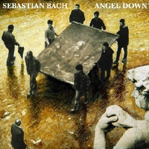 Sebastian Bach - Angel Down