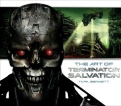 the_art_of_terminator_salvation