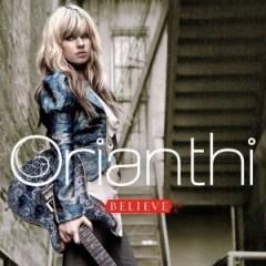orianthi-believe