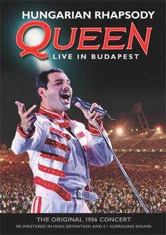 A concert event of a lifetime!