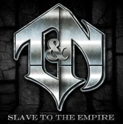 'Slave To The Empire'