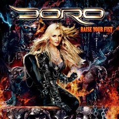 "DORO - ""Raise Your Fist"""