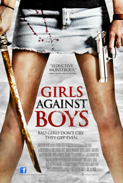 'Girls Against Boys'