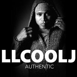 Living Legend LL Cool J