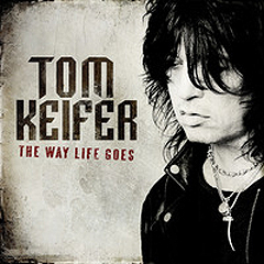 Tom Keifer Shines On New Solo Record