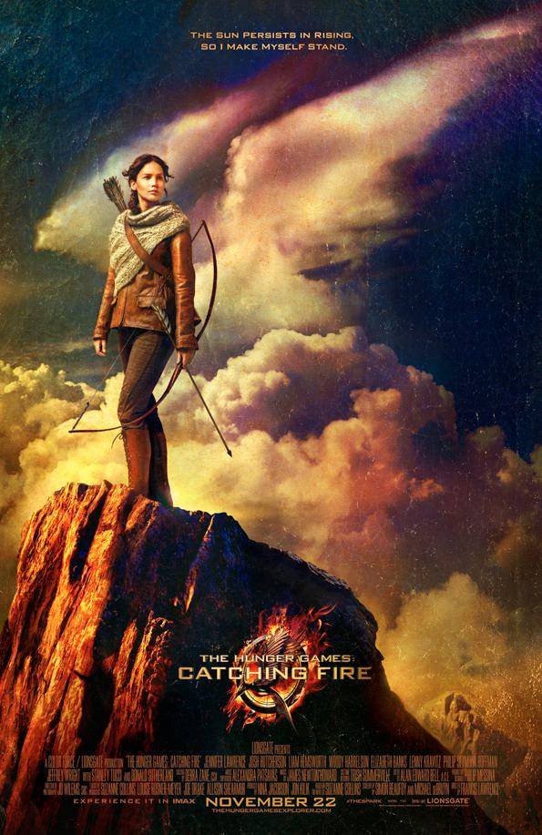 Katniss-Poster-hungergames-2013