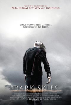 'Dark Skies'