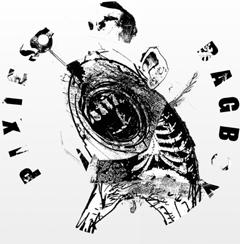 "Pixies - ""Bagboy"""