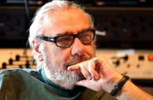 The Legendary Bill Ward