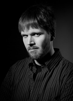 Director Brian Cunningham