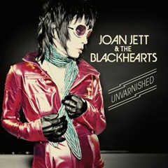 Joan Jett Rocks!