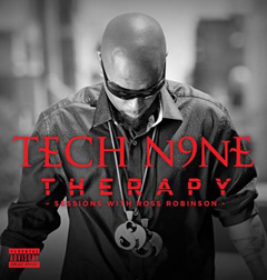 Rap Phenom Tech N9ne Discusses His Roots And New Metal-Edged EP