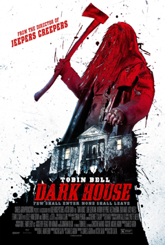 'Dark House' - A terrifying ride to the dark side!