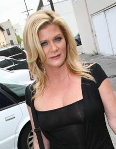 The one and only Ginger Lynn