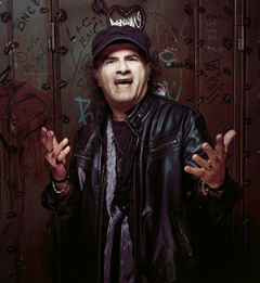 Marc Storace: The Voice of Krokus