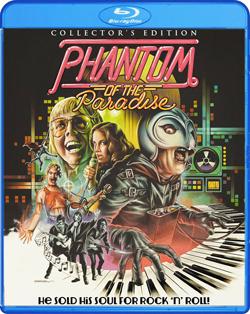 Phantom of Paradise