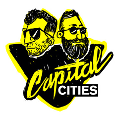ON THE RISE: Capital Cities