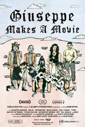 'Giuseppe Makes A Movie'