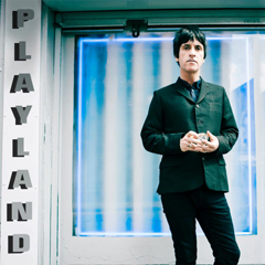 Johnny Marr - 'Playland'