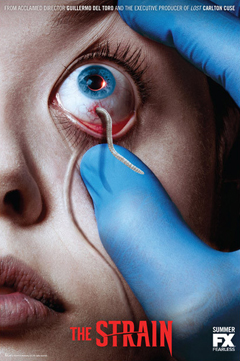 'The Strain' lands a second season