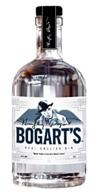 Bogart's Gin: A True Classic