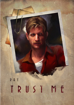 Paul Sparks in 'Trust Me'