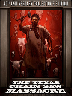 'The Texas Chain Saw Massacre'