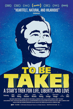 'To Be Takei' - A Must See Documentary