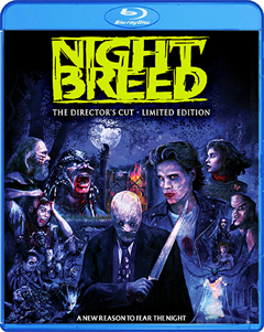 'Night Breed'