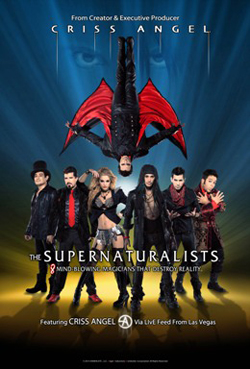 The Supernaturalists